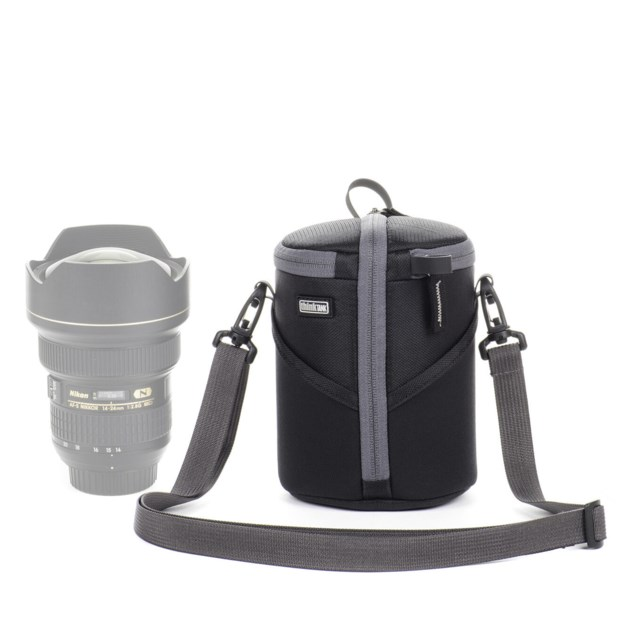 Think Tank Veske Lens Case Duo 20 svart