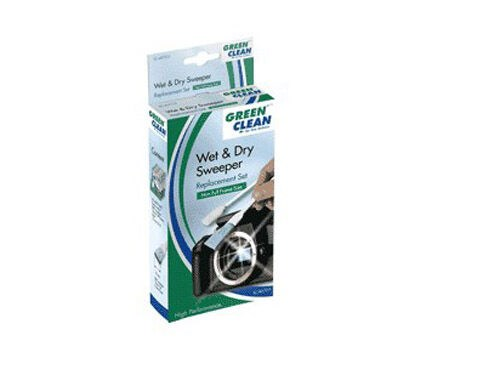 Green Clean Spatel SC-4060 Full Frame SC-6060