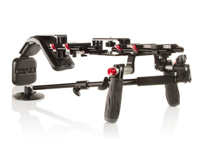 Shape DSLR Stabilizer