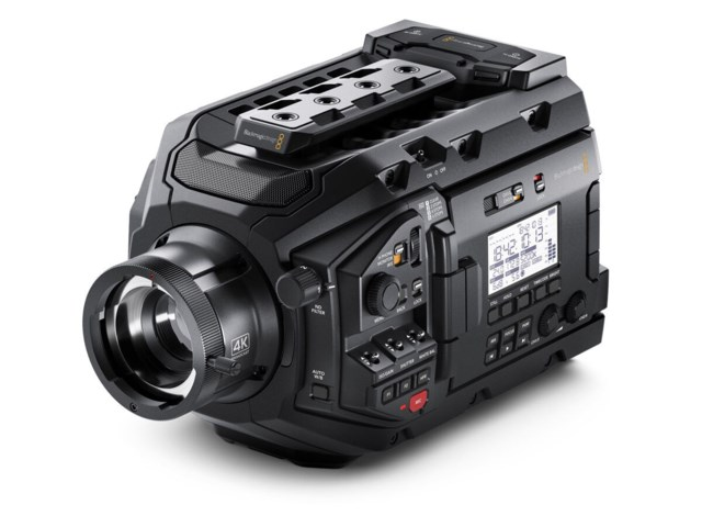 Blackmagic Design URSA Mini Broadcast