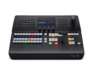 Blackmagic Design ATEM 1M/E Advanced Panel