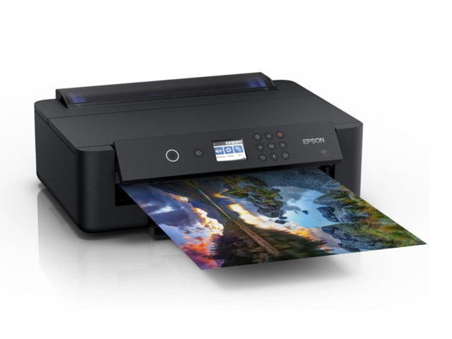 Epson Skriver Expression Photo HD XP-15000