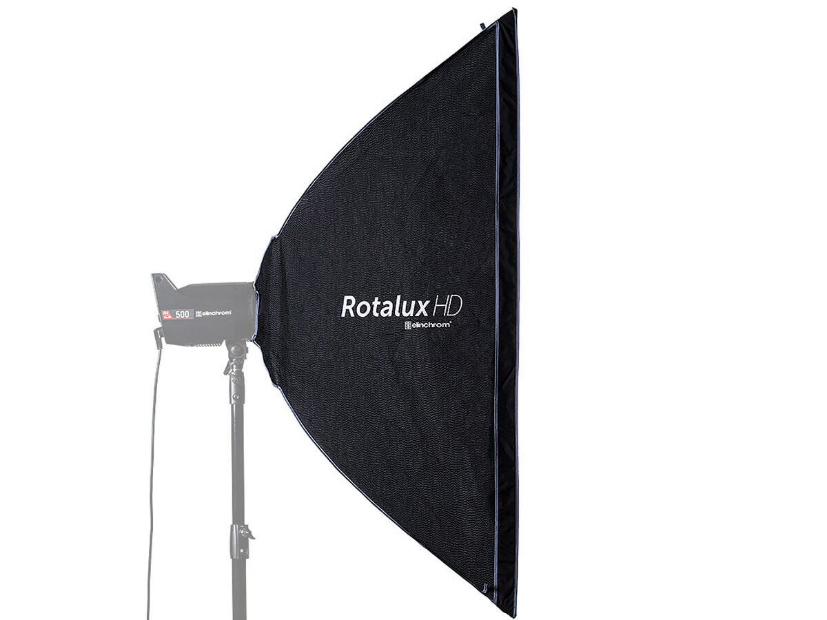 Elinchrom Softbox Rotalux HD Recta 100x130 cm