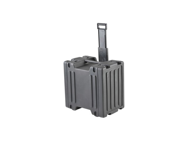 SKB Cases 8U Roto Rolling Rack