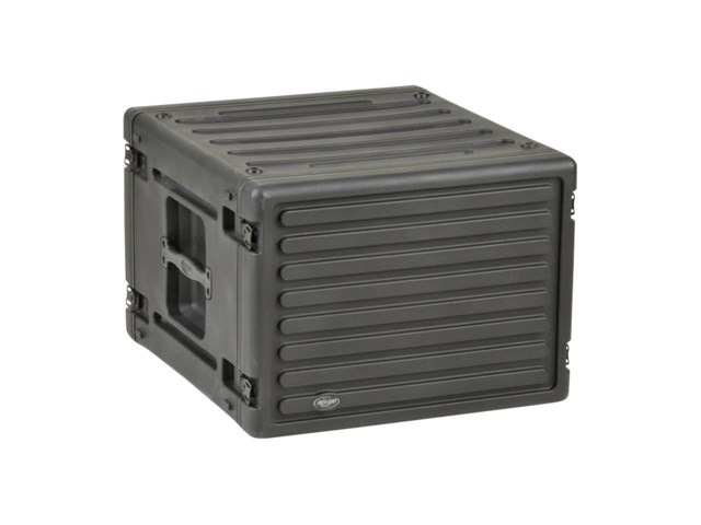 SKB Cases 8U Roto Rack