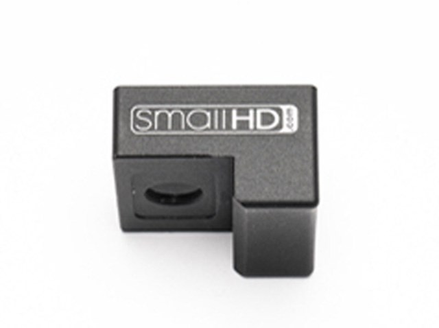 Small HD Hot Shoe for Blackmagic Pocket Cinema