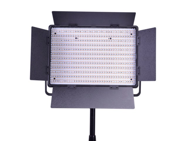 LedGo LED-belysning 1200CSC Bi-Color Studio WiFi