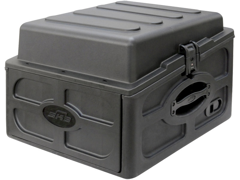 SKB Cases SKB Cases Audio og DJ Rack Case