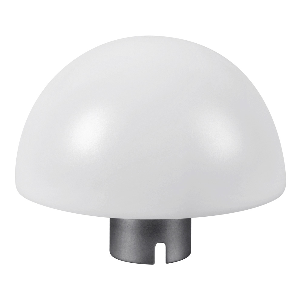 TWISTER LAMPE, LED OG UV I ETT, 36 W, TIMER DUAL SENSOR + RØD