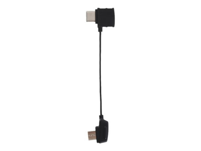 DJI RC Cable USB Type C til Mavic Pro