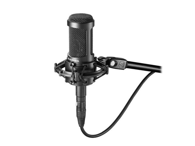 Audio Technica MULTI-PATTERN CONDENSER MICROPHONE