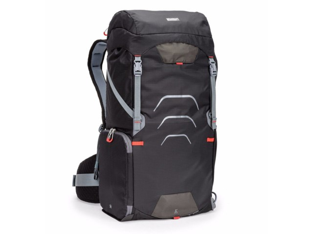 MindShift Gear Kameraryggsekk Ultralight Dual 36L - Black Magma