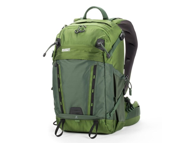 MindShift Gear Kameraryggsekk BackLight 18L Photo Daypack -