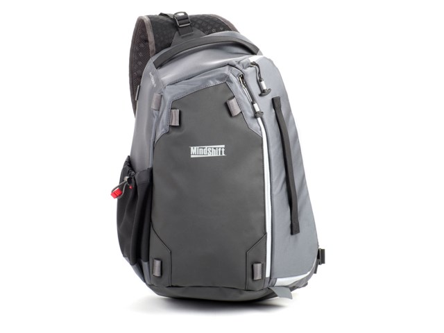 MindShift Gear Kameraveske PhotoCross 13 Carbon Grey