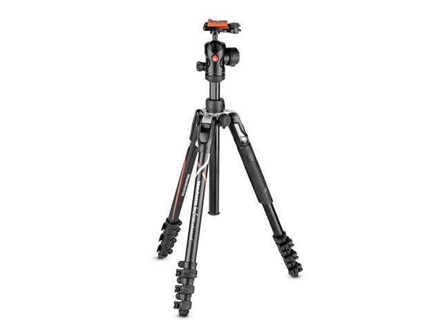 Manfrotto Stativkit Befree Advanced Alpha Alu for Sony A7 & A9