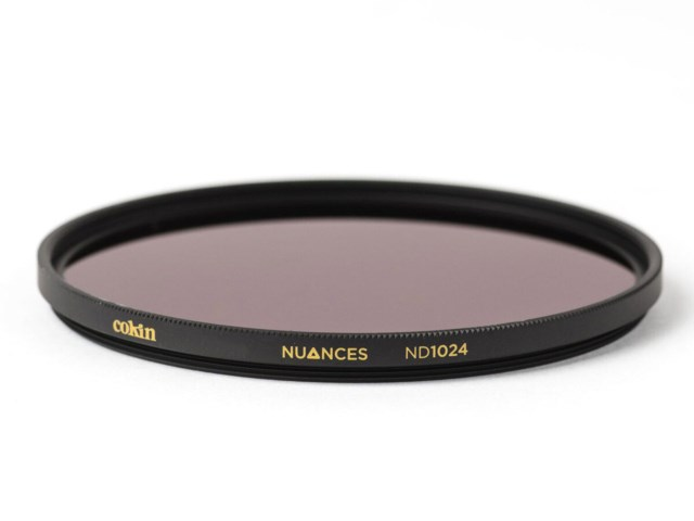 Cokin ND-filter Nuances ND1024 77mm (10 trinn)
