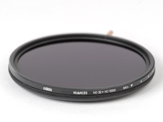 Cokin Variabelt ND-filter NDX 32-1000 77mm (5-10 trinn)