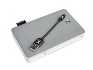 xtorm Portabel lader Power Bank XB202U 15.000 Discover