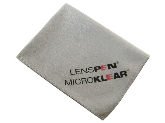 Lenspen Pusseklut Photo Microklear Cloth