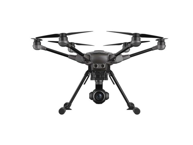 Yuneec Drone Typhoon H Plus RS RTF