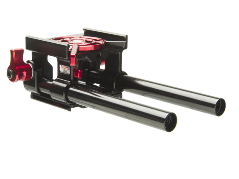 Zacuto GH5 Rod Support Base