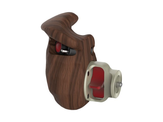 Vocas Wooden handgrip