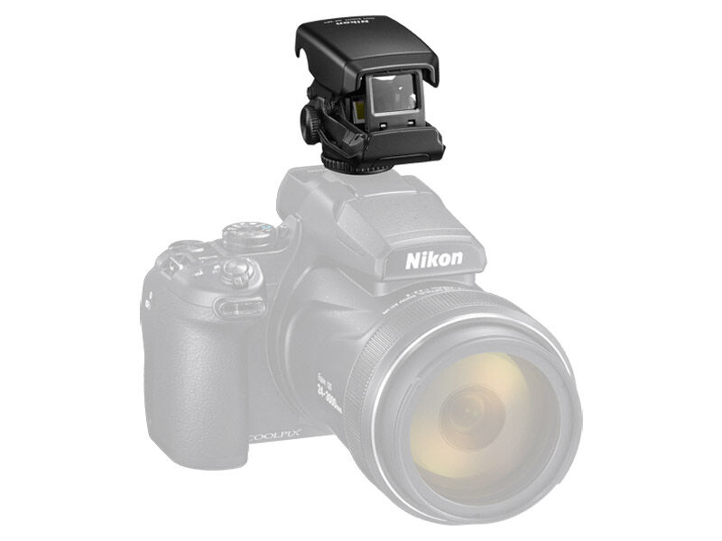 Nikon DF-M1 Dot Sight til Coolpix P1000