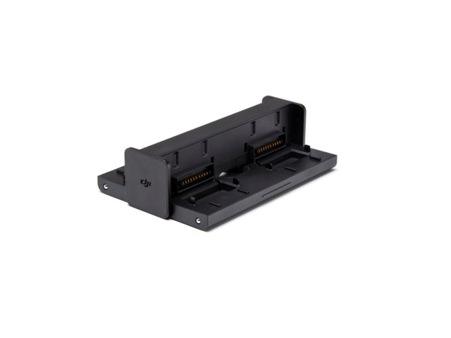 DJI Mavic 2 Part10 batterilader hub