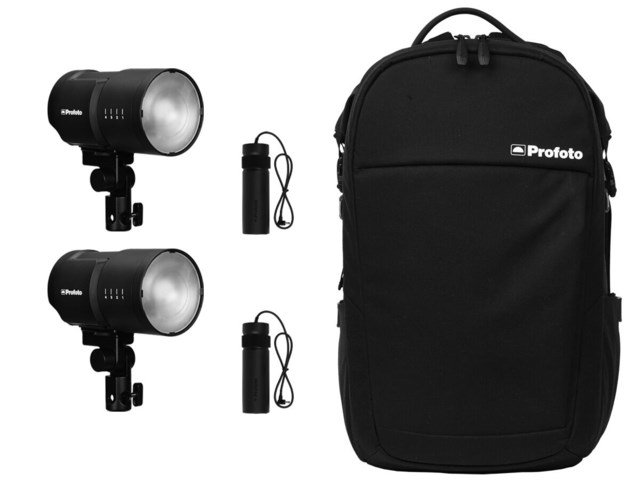 Profoto Batteriblitspakke B10 Air TTL Duo kit