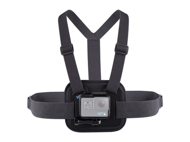 GoPro Brystsele Performance Chest Mount