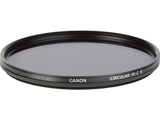 Canon 95 Filter PL-C N