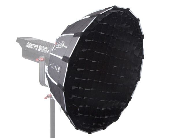 Aputure Light Dome Mini II Bowens S-bajonett