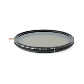 Cokin Variabelt ND-filter NDX 2-400 58MM (1-8 trinn)