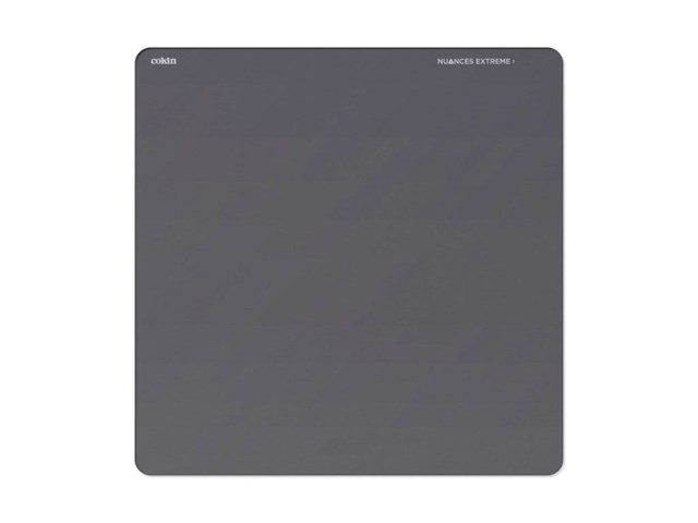 Cokin Z ND-Filter Nuances Extreme ND64 Large (6 trinn)