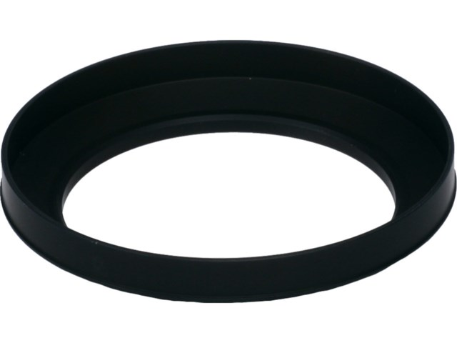 Vocas 114mm till M72 threaded step down ring