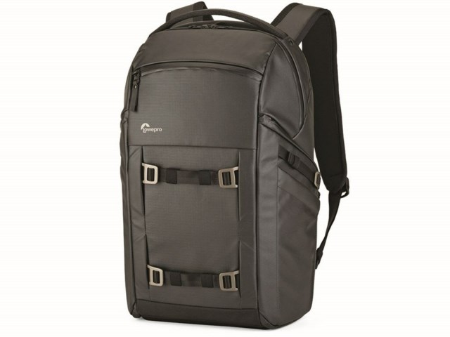 Lowepro Kameraryggsekk FreeLine BP 350 AW Black