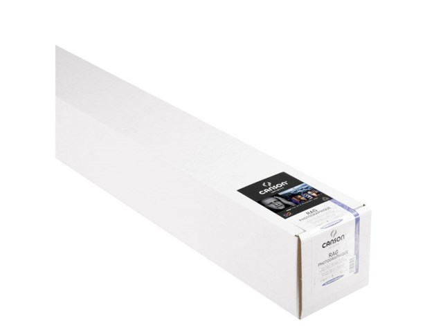 "Canson Rag photographique rull 36"" x 15,2m 310gr"