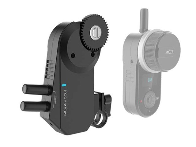 Moza iFocus Wireless Follow Focus Motor