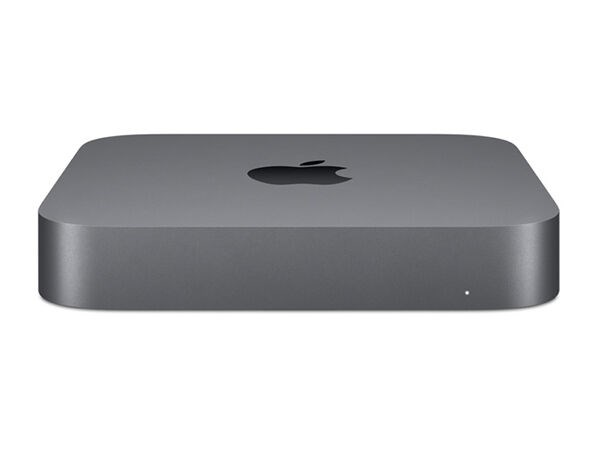 Apple Mac Mini i5 3,0GHz 6-core 512GB SSD, 32GB RAM Intel UHD 630, Gigabit Ethernet
