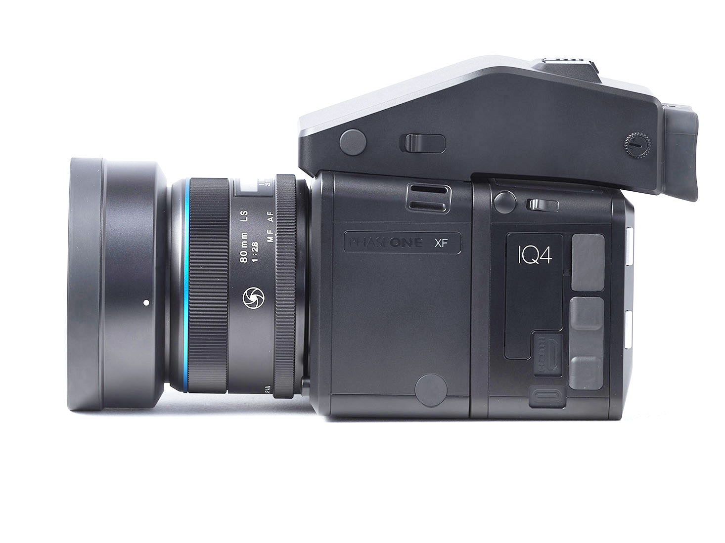 Phase One IQ4 150 XF Camera system with XF body and