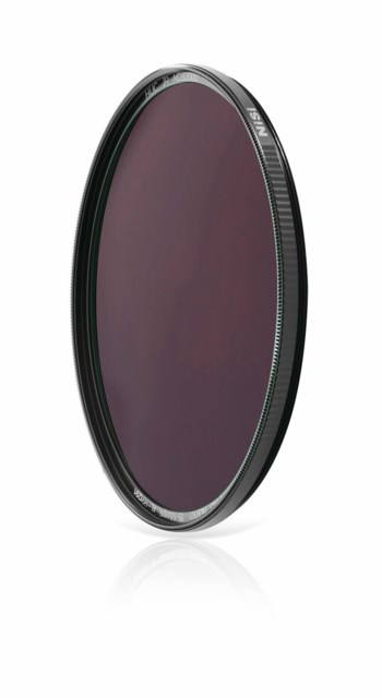 NiSi ND-filter ND3200 IR Pro Nano 77mm (15 trinn)