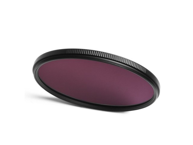 NiSi ND-filter ND3200 IR Pro Nano 82mm (15 trinn)