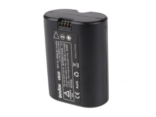 Godox Batteri 2000mAh for Ving V350
