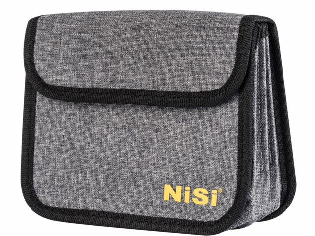 NiSi Veske filter pouch 100mm filter