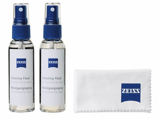 Zeiss Rengjøring Lens Cleaning Spray