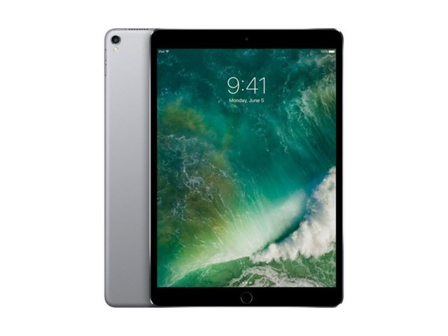 "Apple iPad Pro 11"" 512GB WiFi stellargrå, MTXT2KN/A"