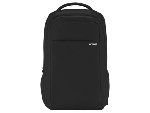 Incase Icon Slim Backpack - svart
