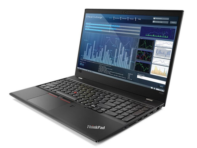 Lenovo ThinkPad P52s, i7 8550U 1.8Ghz, 32GB, 512GB SSD,