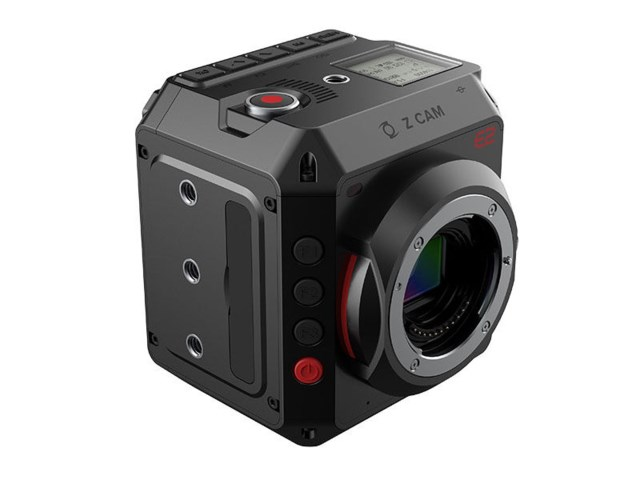Z CAM E2 Cinematic Camera 4K