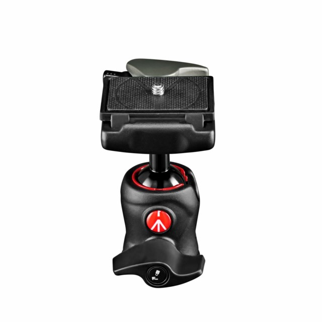Manfrotto Kulehode Center MH490-BH